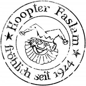 Hoopter Faslam - Fröhlich seit 1924