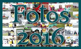 Alle Bilder vom Hoopter Faslam 2016